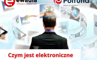 Na czym polega elektroniczne wadium?
